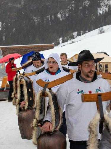 Hornschlittenrennen Sonntag (2189) Marku