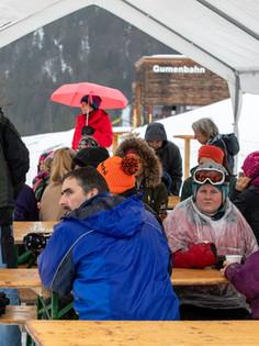 Hornschlittenrennen Sonntag (2191) Marku