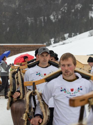 Hornschlittenrennen Sonntag (2190) Marku