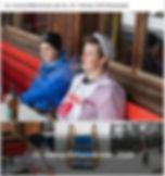 Fotos 34 Hornschlitten Rennen 2020-02-02