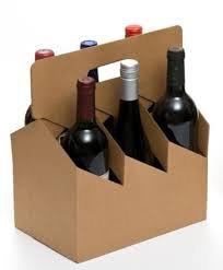 VARIETY 6-pack 187ml bottles