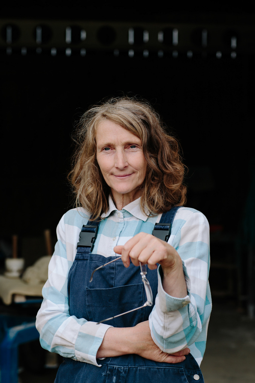 Joanne Crawford