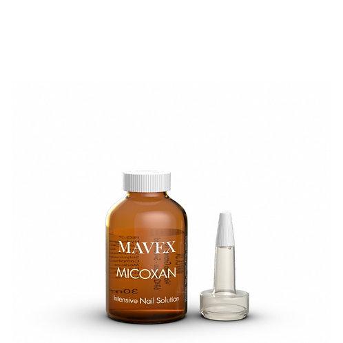 Micoxan Intensive Nail Solution - 30ml