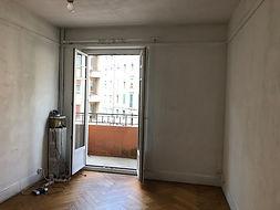 Rénovation appartement Genève