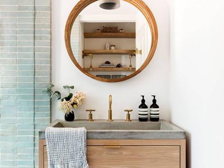 Optimiser une petite salle de bain | 7 astuces de pro
