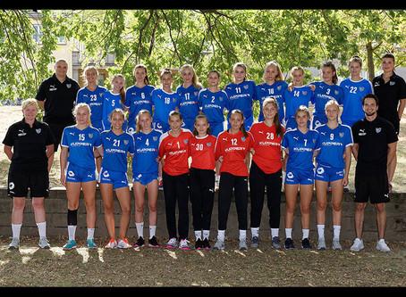 Vorrundensieg in der Mitteldeutschen Meisterschaft für die wC!
