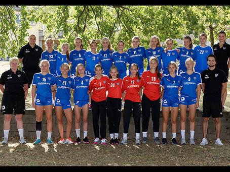Handball- Cup Leipzig 2019 mit SPIELPLAN