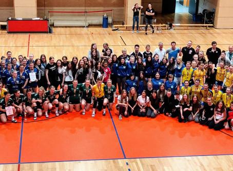 Handball Cup Leipzig erfolgreich beendet