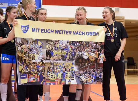 100.000 € für die 2. Bundesliga – So unterstützen Sie den HC Leipzig  Mit dieser Kampagne und den bi