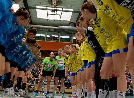 Jugendbundesliga: 36:22-Auswärtssieg verschafft tolle Ausgangsposition...