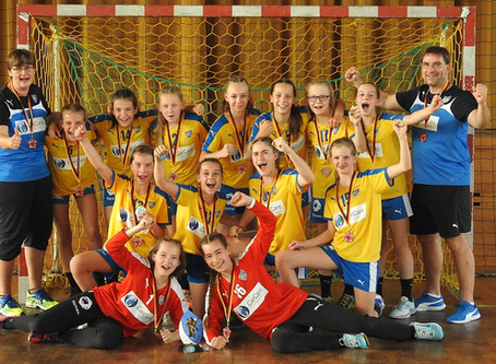 D1 gewinnt Bronzemedaille bei der Ostdeutschen Meisterschaft