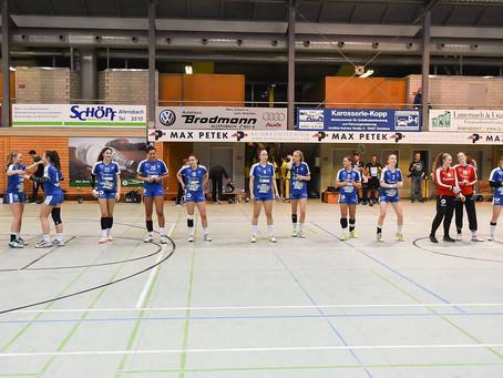HC Leipzig sichert Gruppensieg in der A-Jugend-Bundesliga