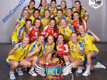 391 Karten sind weg! Das Spiel des Jahres - HC Leipzig beats Corona