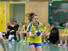 Emely Theilig unterschreibt für zwei weitere Jahre beim HC Leipzig