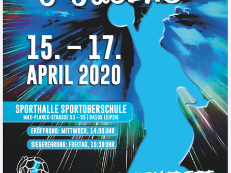 Anmeldefrist für den HCL Cup 2020 verlängert