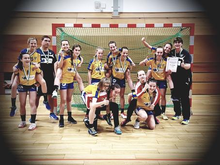 D1 gewinnt HVS-Pokal 2018