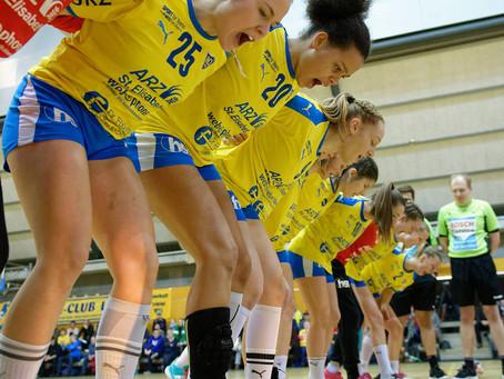 A-Jugend mit dem ersten Schritt Richtung Viertelfinale