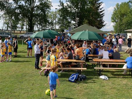 Sommerfest erfolgreich durchgeführt