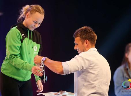 Tolle Erfolge bei Jugend trainiert für Olympia
