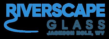 Riverscape Glass logo Final File(only wo