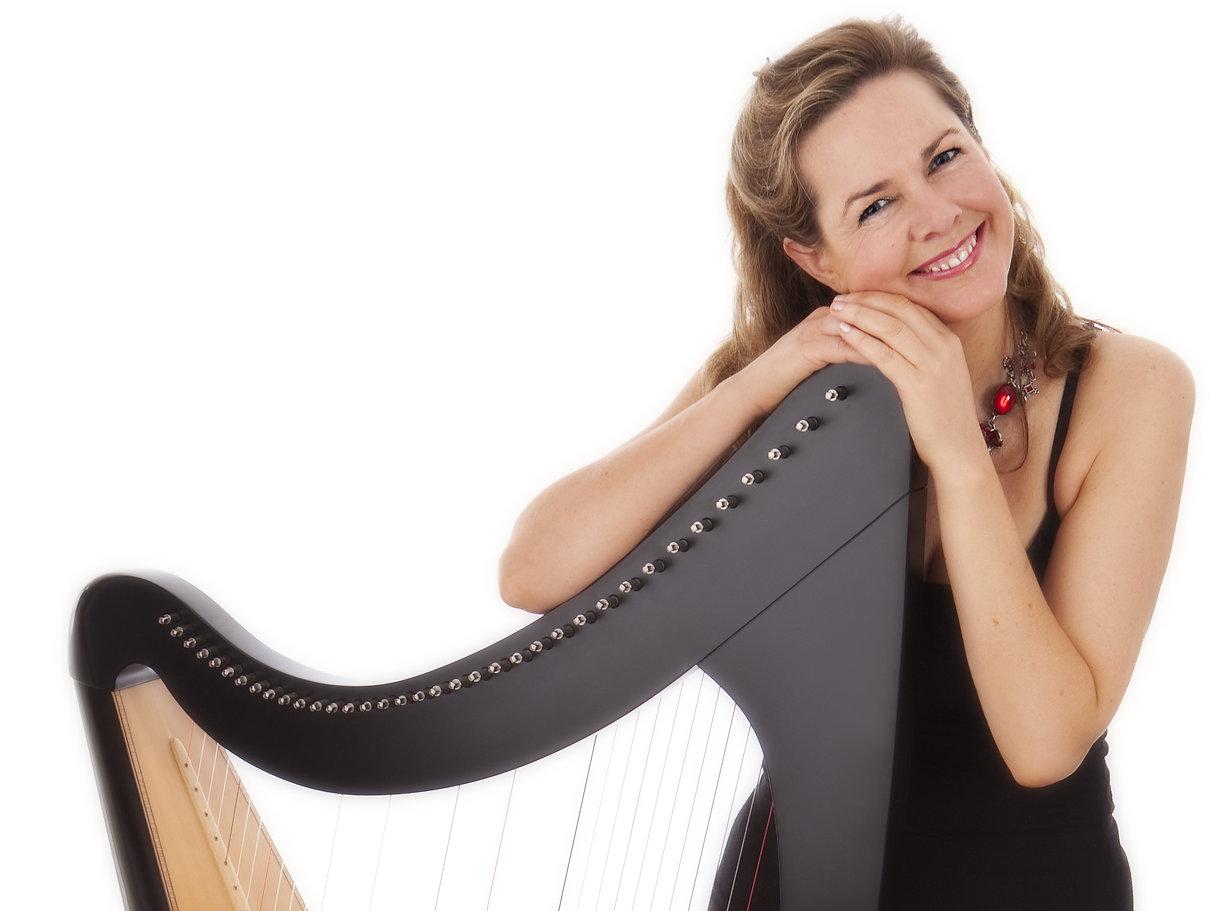 singer harpist dublin