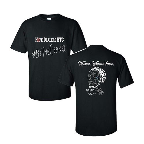 2019 Annual Walk T-Shirt