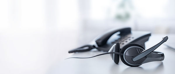 Communication support, call center and c