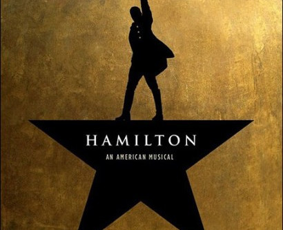 My 10 favorite things from Act I of Hamilton