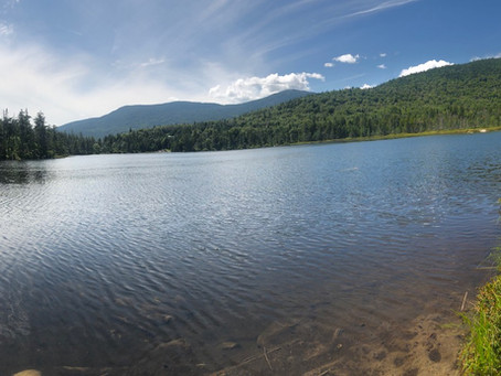 Trails & Ales: Lonesome Lake and Kettlehead Brewing Co.