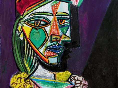 Part IV: Picasso's Brush