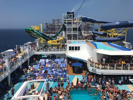 Carnival announces cruises in August, bookings spike