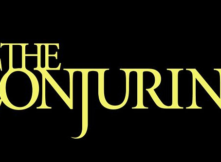 Count me out on the livestream of the Conjuring house