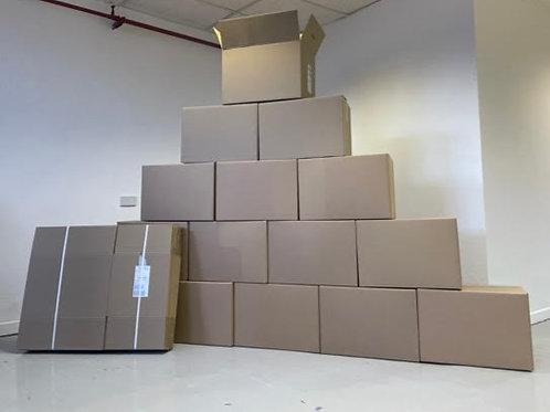 Jumbo Home Mover Bundle