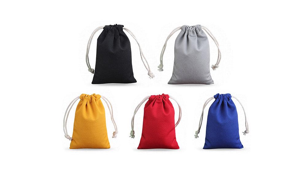 帆布禮品袋
