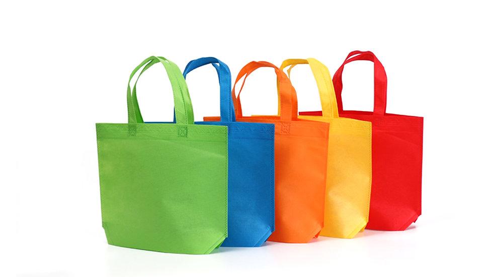 環保袋 (有底無側)