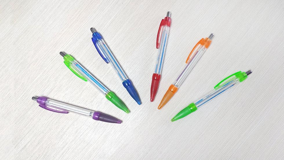 拉杆筆/拉畫筆/廣告筆