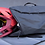 Thumbnail: Mochila Bicicleta Transition Duffle Negro Fox-