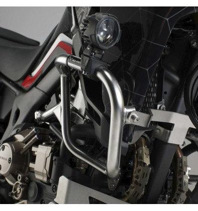 SW-MOTECH - PROTECTOR DE MOTOR HONDA AFRICA TWIN (2016) (ACERO INOX)