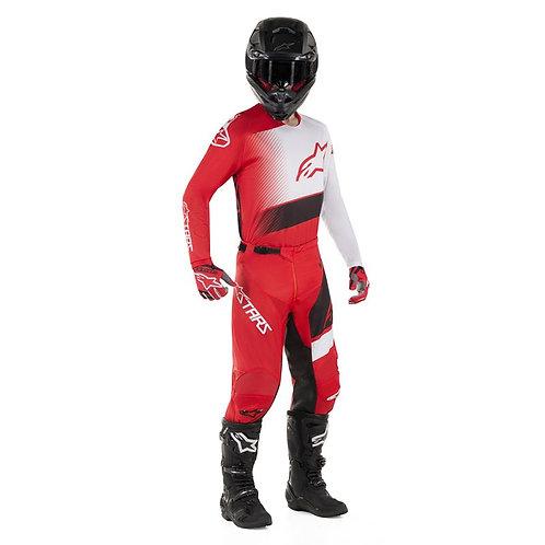 ALPINESTARS RACE SUPERMATIC RED
