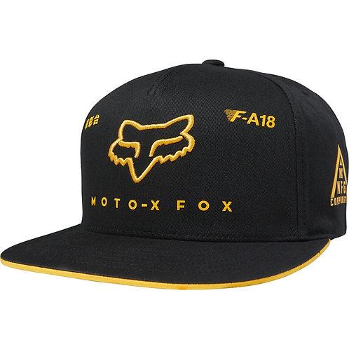 GORRO Fox Men's Flexfit BEFOG