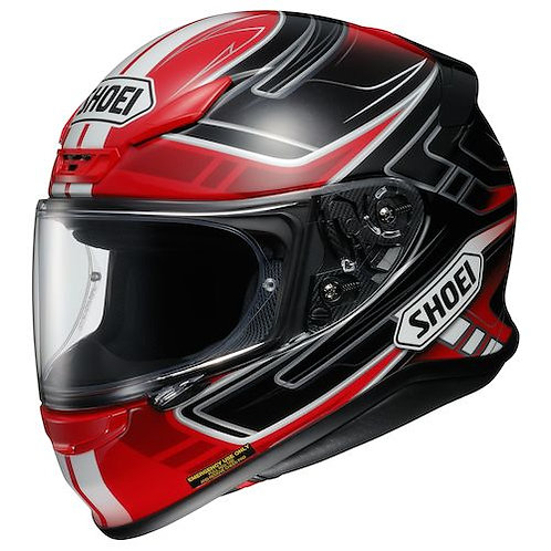 CASCO SHOEI RF 1200 VALKIRIE TC1