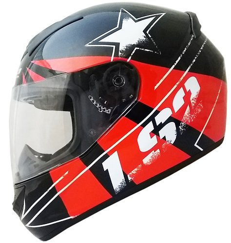 LS2 FF352 STAR RED