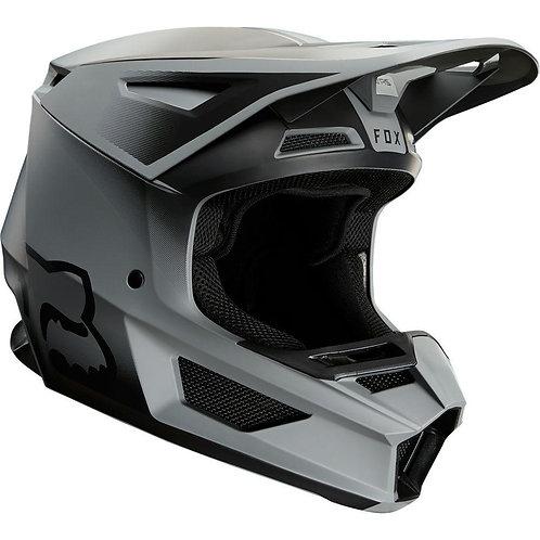 Casco Moto Niño V2 Vlar Matte 2020 Fox