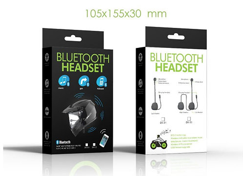 BLUETOOTH DK02