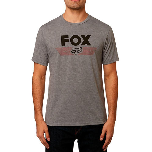 Polera Lifestyle Aviator Gris Fox