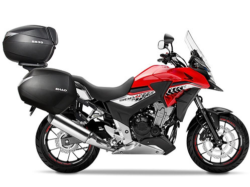 Kit Shad CB500X 2013-2017