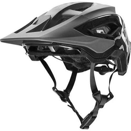 Casco Bicicleta Speedframe Pro Negro Fox