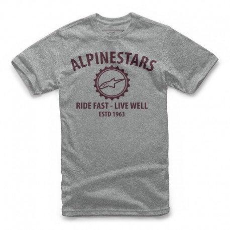 Polera Alpinestrars Big Gear