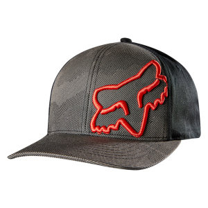 GORRO FOX DISASTER FLEXFIT