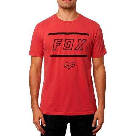 Polera Lifestyle Midway Ss Airline Fox